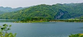 黑龙江水库